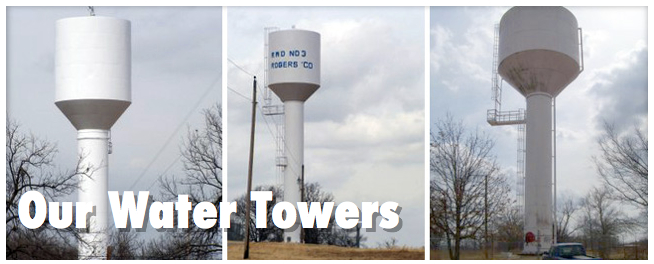 Our Water Tower's Slide No. 1